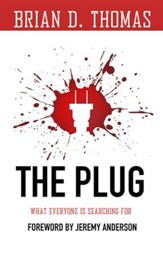 The Plug: What Everyone Is Searching for - eBook