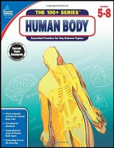 Human Body, Ages 10 to 14