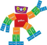 Gallon Man (8 Sets)