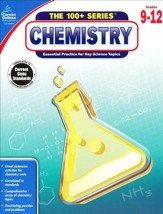 Chemistry, Ages 14 to 17