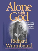 Alone With God - eBook
