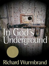 In God's Underground - eBook