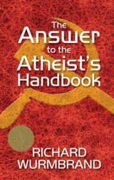 The Answer to the Atheist's Handbook - eBook