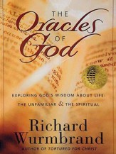 The Oracles of God - eBook