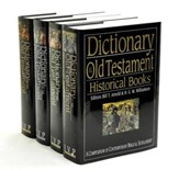 The IVP Old Testament Dictionary Set: A Compendium of Contemporary  Biblical Scholarship, 4 Volumes