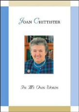 Joan Chittister: In My Own Words