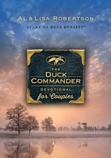 The Duck Commander Devotional for Couples - eBook