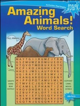 Amazing Animals! Word Search