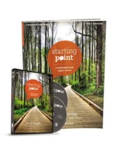 Starting Point Conversation Guide Revised Edition with DVD