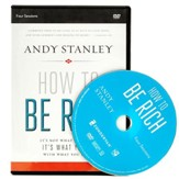 How to Be Rich: A DVD Study: It's Not What You Have. It's What You Do With What You Have. - Slightly Imperfect