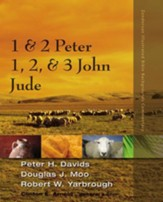 1 and 2 Peter, Jude, 1, 2, and 3 John - eBook
