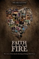 Faith Under Fire [Streaming Video Purchase]