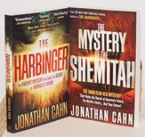 The Harbinger/The Mystery of the Shemitah, 2 Volumes