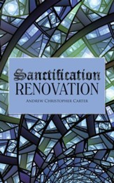 Sanctification Renovation - eBook