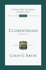 2 Corinthians / Revised - eBook