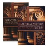 Essential Virtues: Marks of the Christ-Centered Life DVD & Book