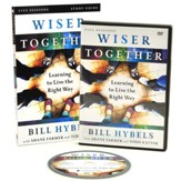 Wiser Together Study Guide with DVD: Learning to Live the Right Way