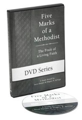 Five Marks of a Methodist - DVD