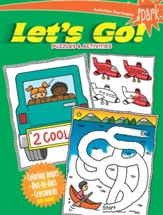 Let's Go! Puzzles & Activities