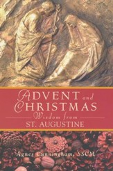Advent and Christmas Wisdom from St. Augustine