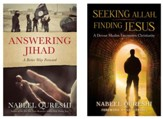 Answering Jihad and Seeking Allah, Finding Jesus Collection - eBook
