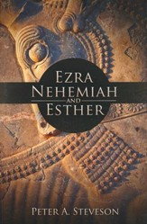 BJU Ezra, Nehemiah, and Esther