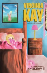 Virginia Kay: A Life of Wonder - eBook