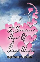 The Spiritual Heart of a Single Woman - eBook