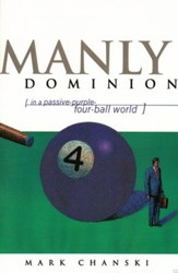 Manly Dominion - eBook