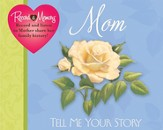 Mom, Tell Me Your Story: Record a Memory Soundbook