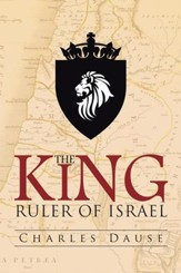 The King: Ruler of Israel - eBook