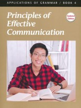 Applications of Grammar Book 4:  Principles of Effective  Communication (2nd Edition)