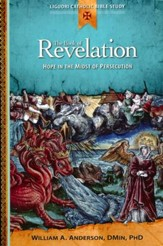 The Book of Revelation: Hope in the Midst of Persecution
