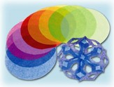 Tissue Circles (Package of 480)