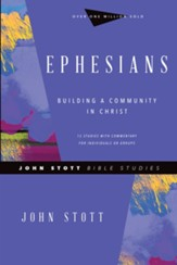 Ephesians: Building a Community in Christ