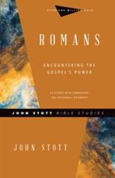 Romans: Encountering the Gospel's Power