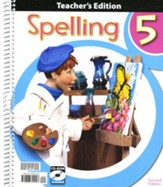 Teacher's Edition with CD-ROM, Grade  5, 2nd Edition