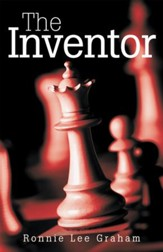 The Inventor - eBook