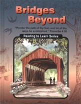 Bridges Beyond Reader, Grade 4