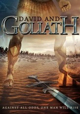 David and Goliath [Streaming Video Purchase]