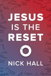 Jesus Is the Reset - eBook