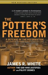 The Potter's Freedom - eBook