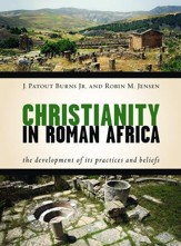 Christianity in Roman Africa: The Development of Its Practices and Beliefs - eBook