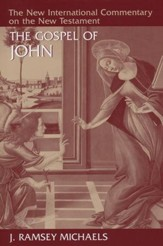 Gospel of John: New International Commentary on the New Testament (NICNT)