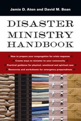 Disaster Ministry Handbook - eBook
