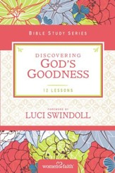 Discovering God's Goodness - eBook