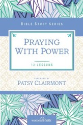 Praying with Power - eBook