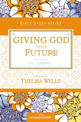 Embracing Your Future - eBook