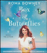 Box of Butterflies, Unabridged Audio CD
