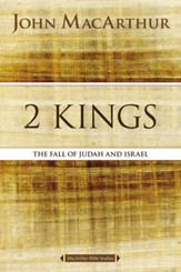 2 Kings: The Fall of Judah and Israel, eBook